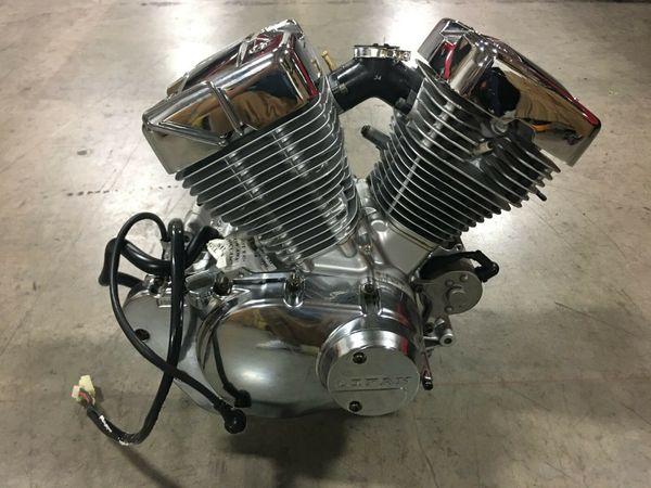 Motor Special Engine Yamaha