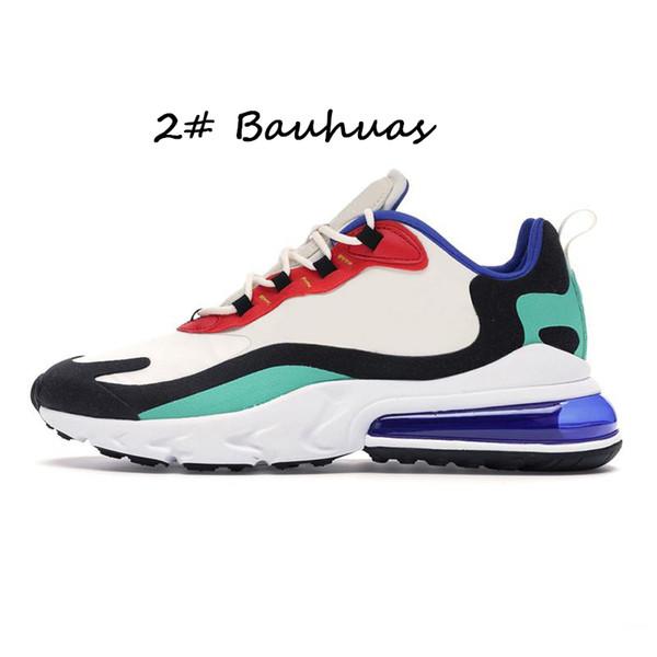 #2 Bauhuas