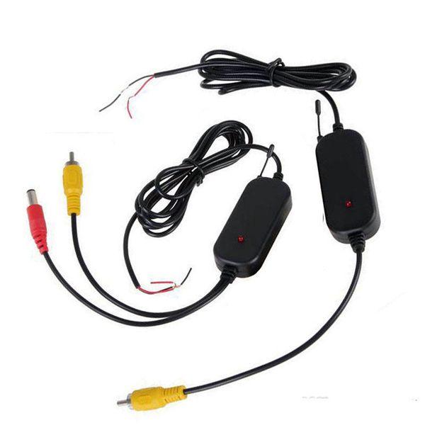 Kit récepteur sans fil 2.4G émetteur 2.4G récepteur sans fil pour la voiture de poche GPS portable GPS de secours arrière arrière