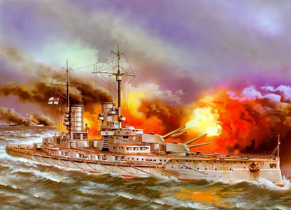 Art wall HD prints oil painting on canvas ww2 war Retro Vintage Fighter battle ship Gifts Living Room Bedroom Pictures Home Decor FJ058