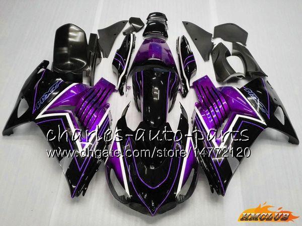 No. 24 Purple