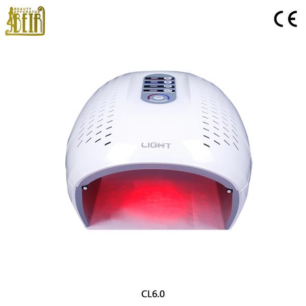 PDT LED 4 in 1 Photon LED Lichttherapie elektrische Gesichtsmassagegerät Körper Schönheit Hautpflege Photon Therapie Maschine für die Gesichtspflege
