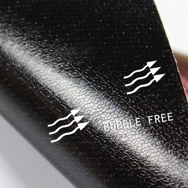 AuMoHall 30cmx152cm Caméléon En Fiber De Carbone Vinyle Film Wrap Car Styling Changer Couleur Autocollant De Voiture en gros