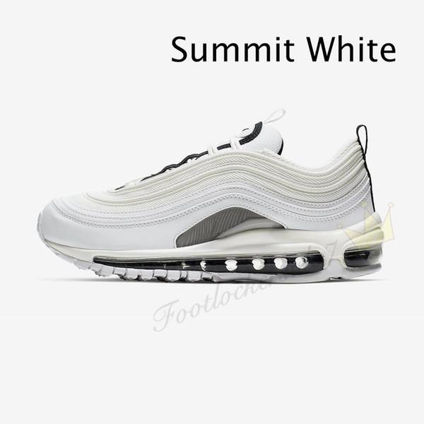 Blanc sommet