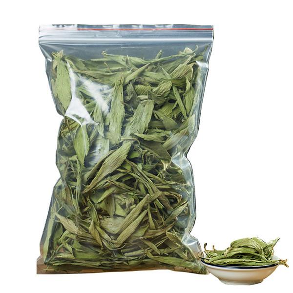 500g Specialità cinesi Tisana Foglia di pura stevia naturale Nuovo tè profumato Assistenza sanitaria Tè di fiori Alimenti verdi di prima qualità