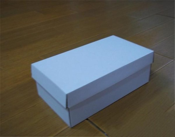 best selling 2020 Original Shoes Box Shoebox Extra Pay for Shoesbox Just For Customer Who Buy Shoes In Our store Shoes Box