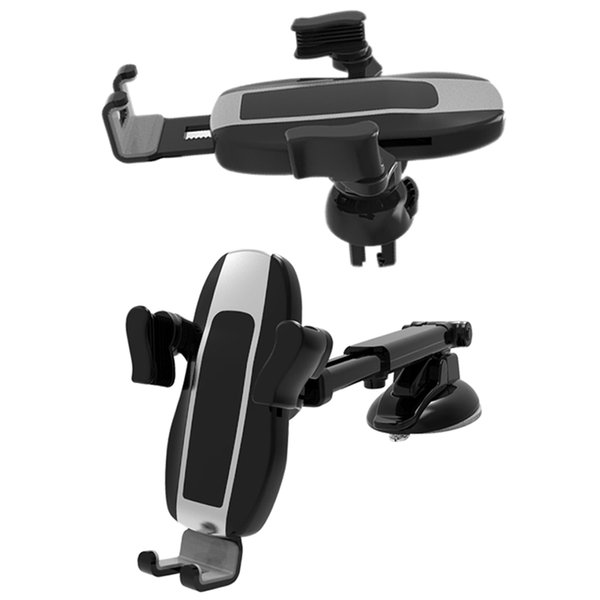 Universal 1PC Car Holder Windshield Dash Suction Cup Mount Stand for Cell Phone GPS
