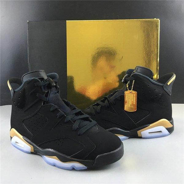 dmp with gold man