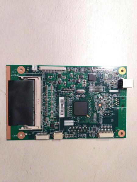 High quality Q7804-69003 Q7804-60001 Original teardown Main Board Compatible for HP 2015 2015D P2015D Formatter Board