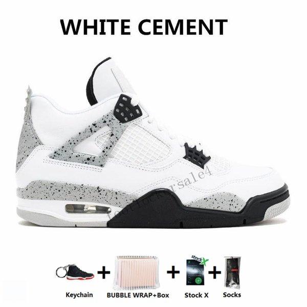 4S - أسمنت أبيض