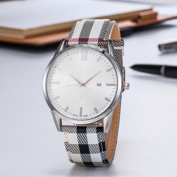 19c5055d789 2018 venda quente moda senhora relógios mulheres   homem relógio de couro  pulseira de aço relógios de pulso marca feminina relógio com caixa frete  grátis