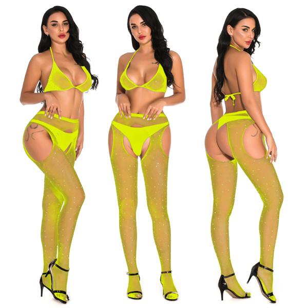 Желтый, один размер