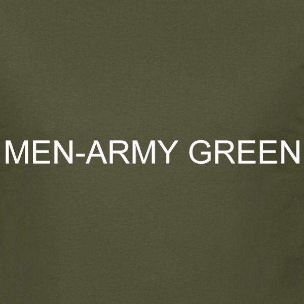 MEN-ARMY GREEN