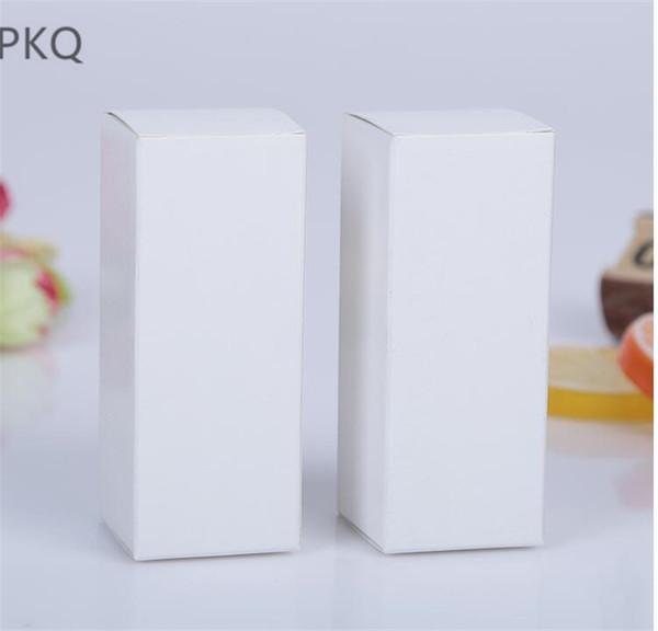 Beyaz 2.8x2.8x7cm 10ml