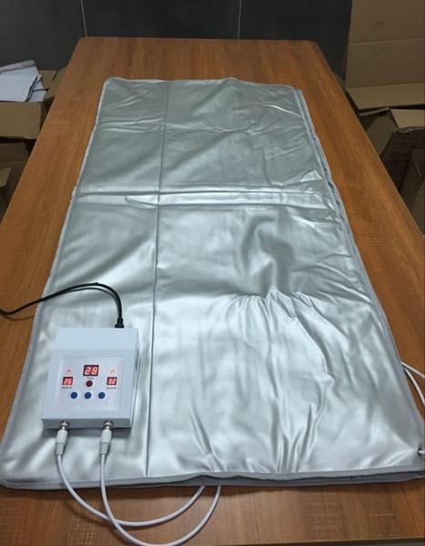 FIR Far Infrared Sauna Decke Fat Freeze Machine Body Abnehmen Decke Infrarotstrahl Wärme Abnehmen, Gift entfernen, Stoffwechsel beschleunigen
