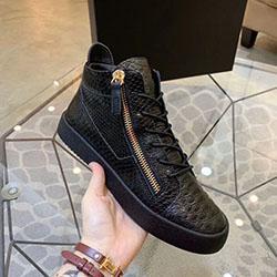 2020 Nouvelle chaussures de marque de luxe de qualité marques de mode hommes et les femmes chaussures de sport 35-46 B0839