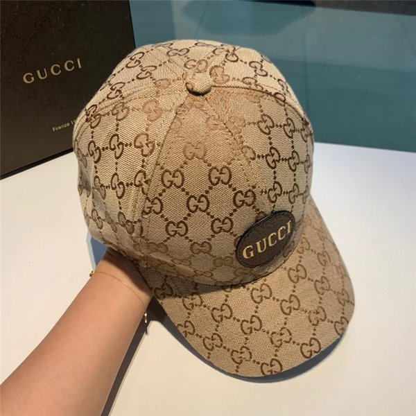 hat design Luxury Caps Embroidery Fashion hats for casual bone snapback baseball cap women visor gorras casquette hat
