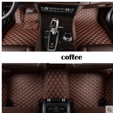 colores café
