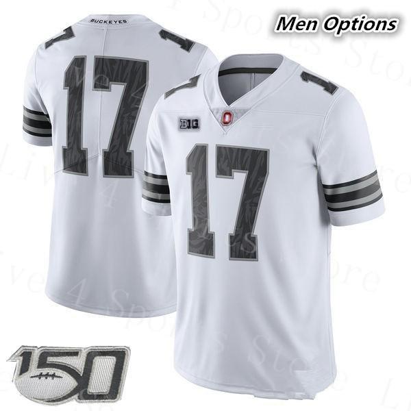 Weiß-grau-150