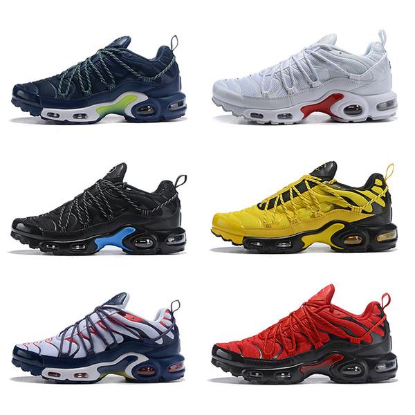 [Meilleure qualité] gros nouvelle marque Tn plus champagnepapi Retro Chaussures de course Maxes Chaussures Hommes Casual Baskets chaussures de basket-ball de la mode
