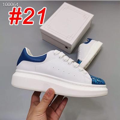 Color # 21