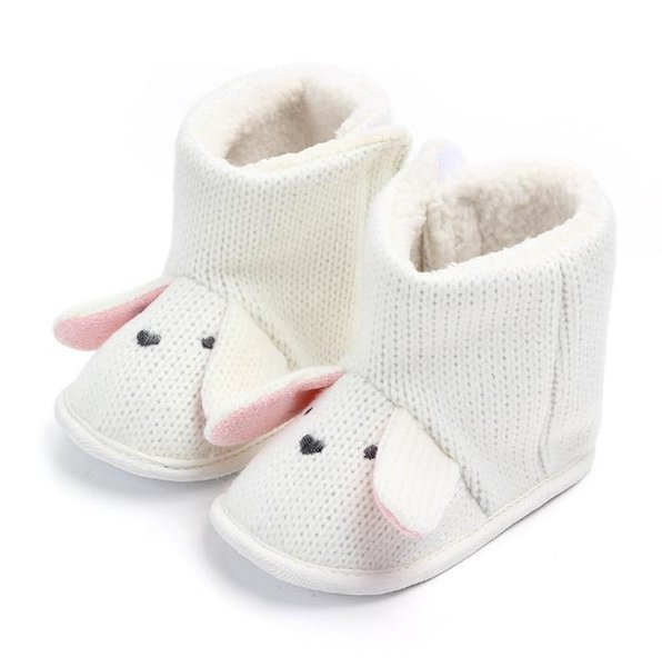 Baby Winter Boots Infant Toddler Newborn Shoes Girls Boys First Walkers Super Keep Warm Snowfield Booties Boot