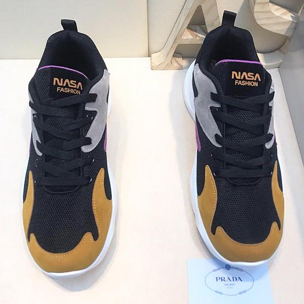 Yeni yüksek kaliteli üst highend erkek koşu ayakkabı açık erkek spor ayakkabı moda erkek rahat ayakkabılar orijinal ambalaj ile