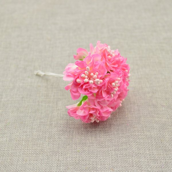 Color de rosa