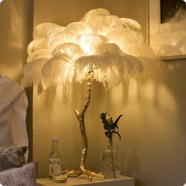 masa lambası beyaz