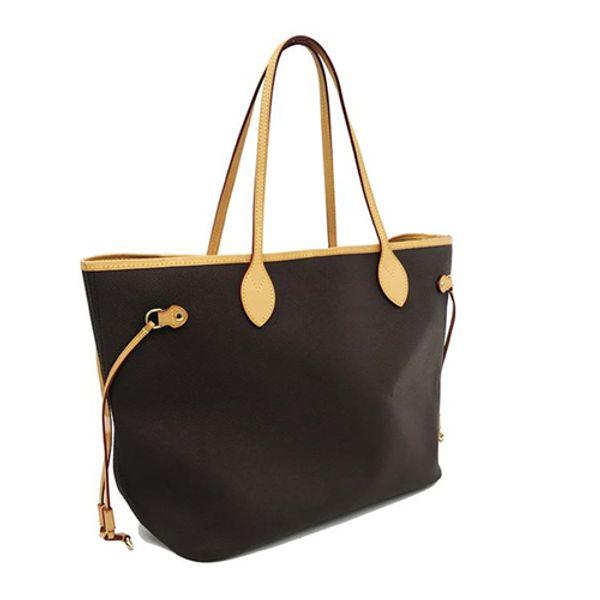 Bolsos de alta calidad clásicas del diseñador mujeres bolsos flor damas tote compuesto PU cuero embrague bolsos de hombro bolso femenino con la cartera 40156