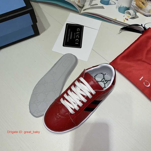 2019 детские кроссовки детские дизайнерские туфли мальчики обувь для девочек мальчик бренд обувь мода девушка повседневная роскошная детская обувь baby_suit 0901