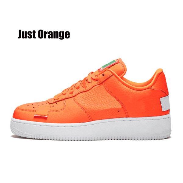 Sadece turuncu