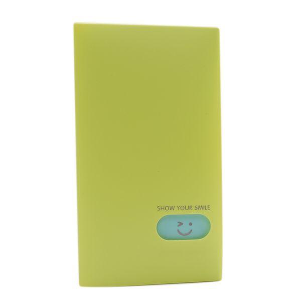 Lemon amarelo