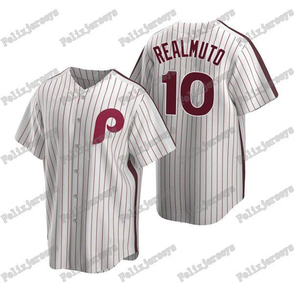 10 J.T. Realmuto