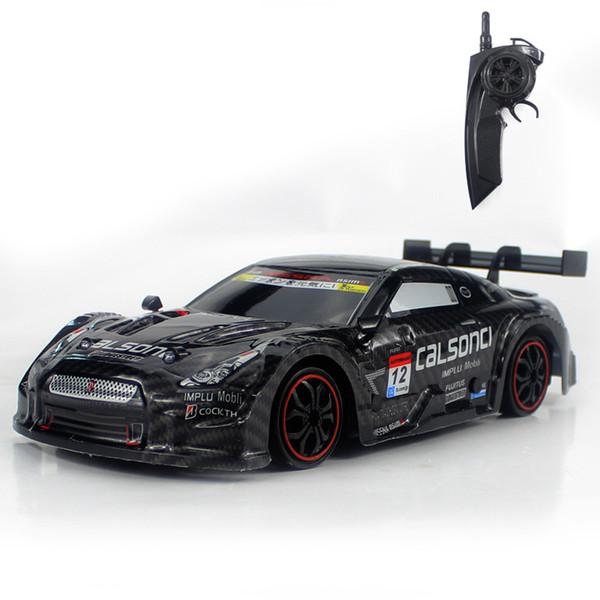 GTR Negro
