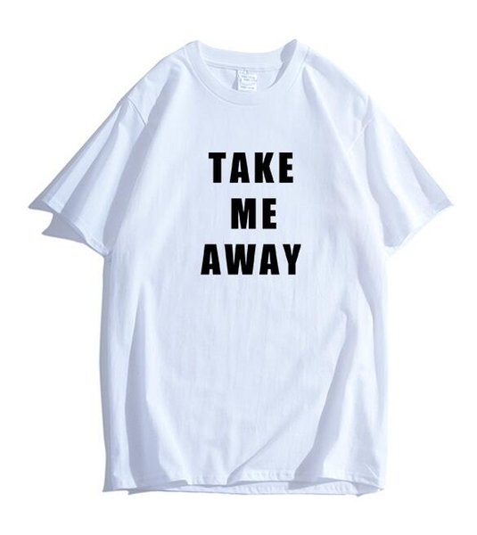 Европейская и американская уличная мода уличный хип-хоп в стиле ретро текст шею с коротким рукавом мужчин и женщин любителей хлопка сплошной цвет футболки