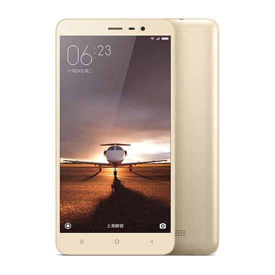 Octa core 4G network Ram 2/3GB Rom 16/32GB unlocked original xiaomi Redmi note 3 smart phone inch 5.5 Android
