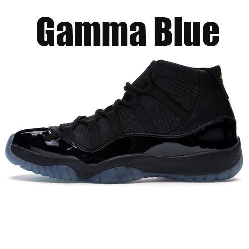 B8 Gamma Blue 36-47