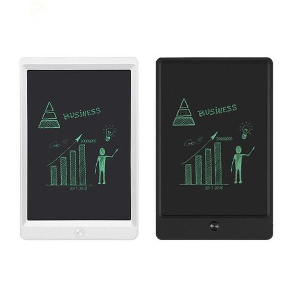 10-дюймовый ЖК-планшет для рисования Цифровая графика Почерк Доска Живопись Сенсорная панель со стилусом Кнопка Ячейка