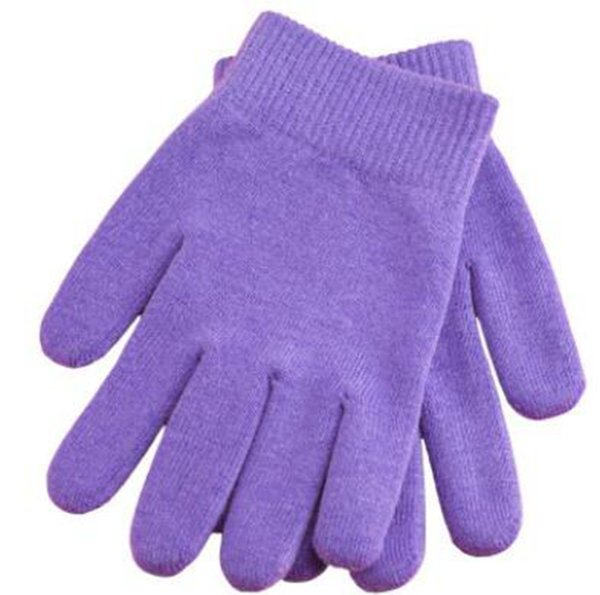 purple glove 1lot=1pair=2pcs