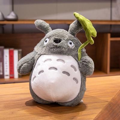 Lotus Leaf Totoro