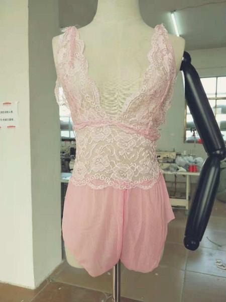 Pink D394