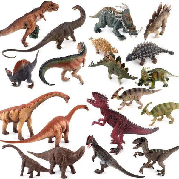 top popular Assorted Dinosaur Fossil Skeleton Figures Toy,Dinosaur model 2021