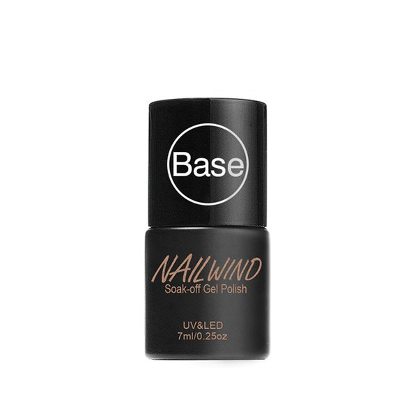 Female cool beautiful fashion Gel Nail Polish Long-lasting Soak-off LED UV Gel Color Hot Nail Top Coat Base 5.9