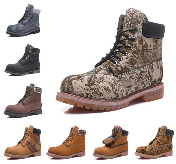 Timberland Winter Boots Stiefel Größe 36