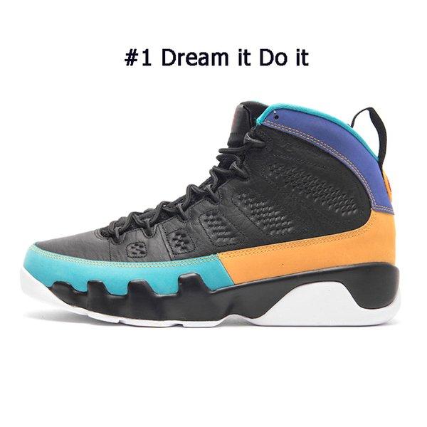 Dream It , Do It