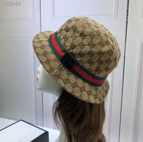 Nueva Dama de Invierno Sombrero de Lujo de Las Mujeres Diseñador de la Marca de Lana de Cachemira Cloches Sombrero Del Cubo de Calidad Superior Cálido Femenino Elegante Sombrero Superior Stingy Brim Sombreros