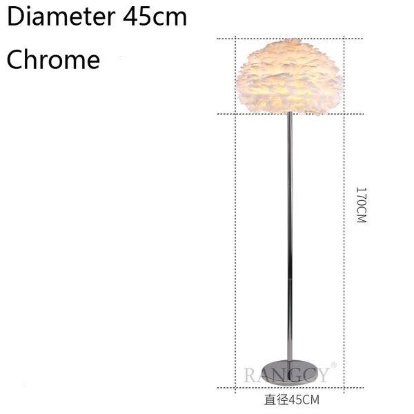 Chrom D45CM