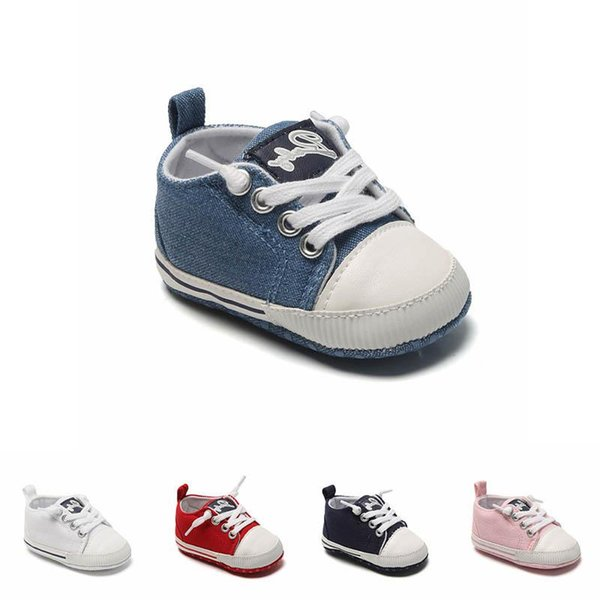 baby shoes casual toddler shoes canvas baby girl shoes baby sneakers infant trainers boys shoe moccasins soft first walker shoe