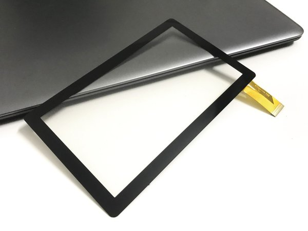 """Thani new 7"""" Inch Touch Screen PANEL Digitizer Glass Replacement for Allwinner A13 A23 A33 Q88 Q8 Tablet PC pad+tools"""